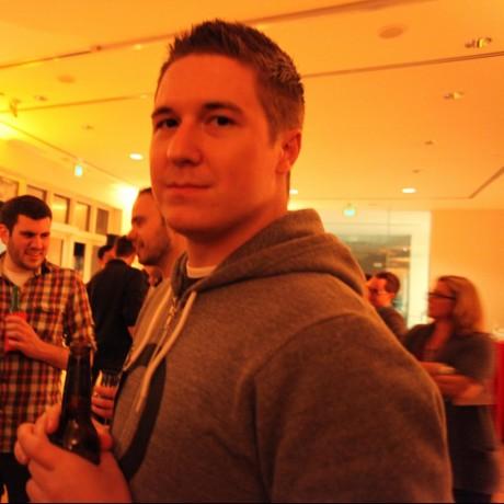 Jake Wharton, seduciendo a la cámara