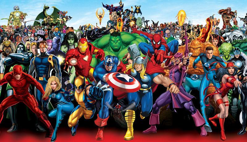 Fuente: Marvel