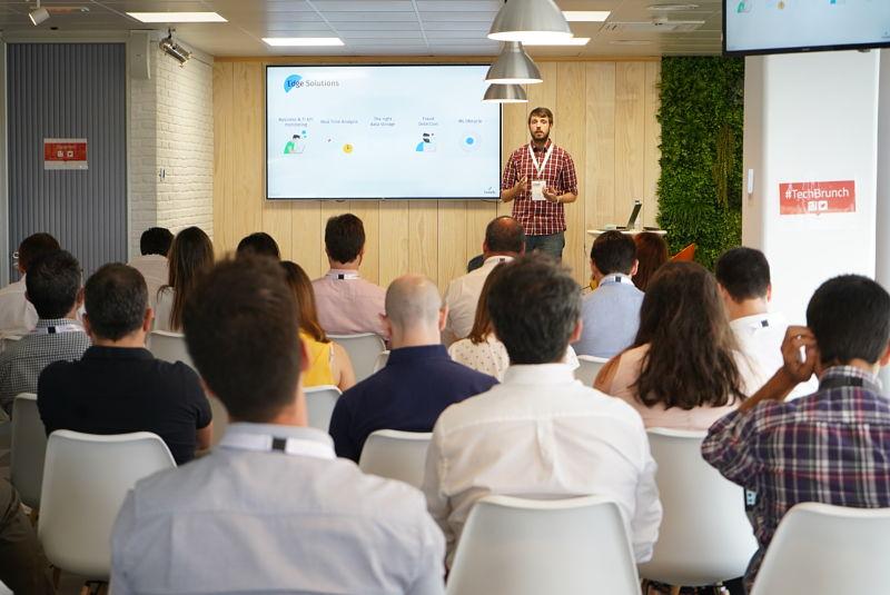 Alejandro Asensio, Business Lead en Paradigma Digital